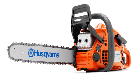 Most common causes for a chainsaw to leak bar and chain oil