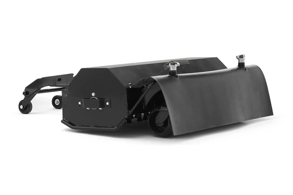 Riders Amp Front Mower Accessories Flail Mower